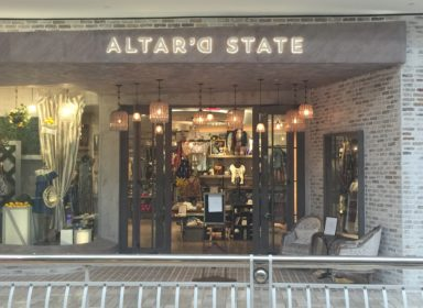 Altered State Tysons - Fire Protection System